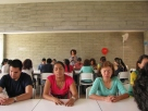 Parque Biblioteca Quintana Taller a cargo de Mauricio Fuentes, Jorge Andrés Colmenares y Viviana Díaz