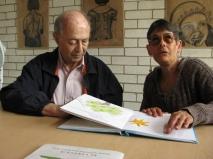 Parque Biblioteca La Floresta, Taller a cargo de Viviana Díaz y Jorge Andrés Colmenares, 2013